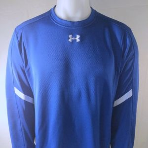 Under armour cold gear loose sweater